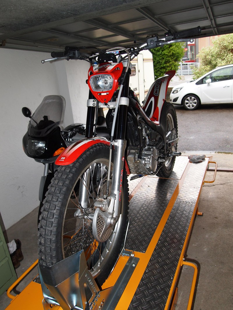 Montesa 4RT Volée 4rt_111