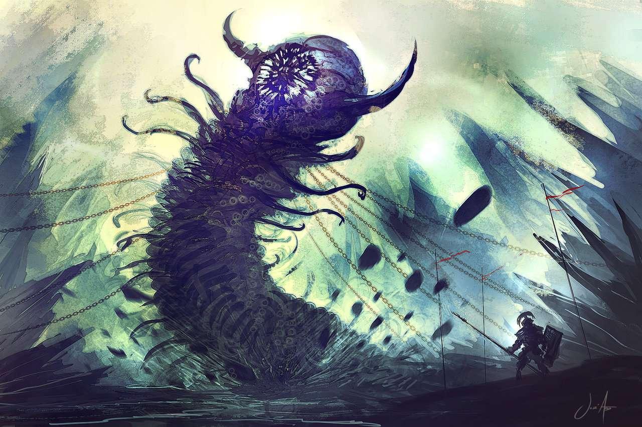 Bestias de Maia Bestia15