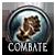 Habilidades & Estadísticas Combat20