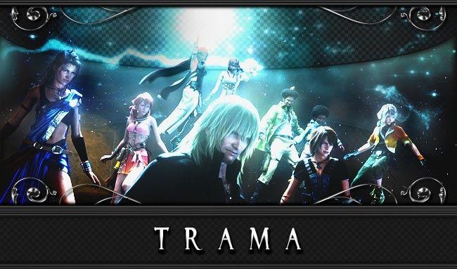 Trama ~ The Last Final Fantasy Portad10
