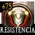 Me uno a la lucha Resist15