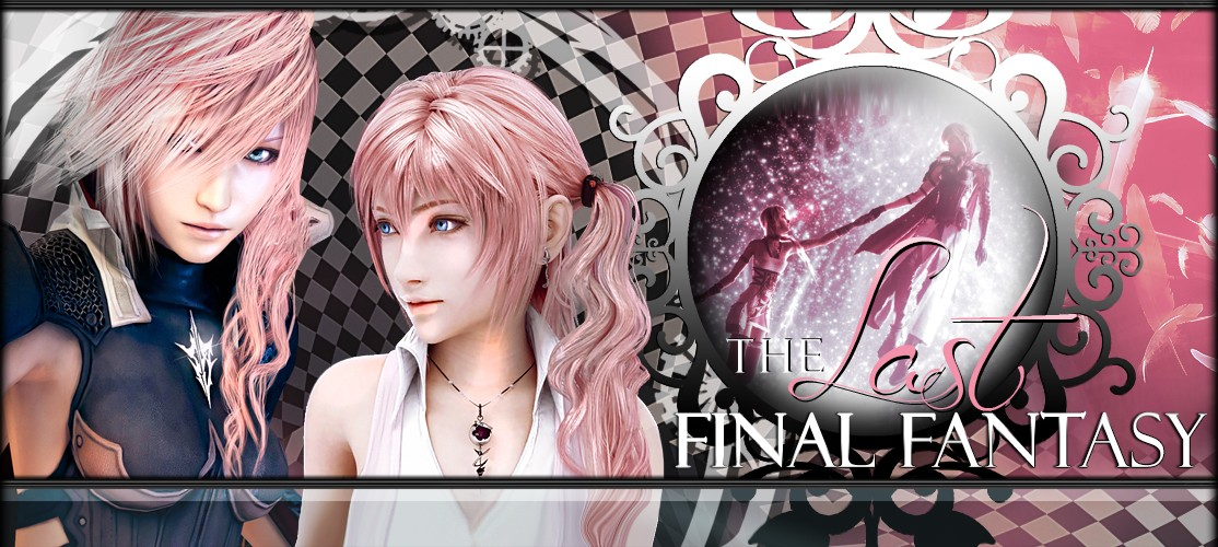 The Last Final Fantasy