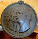 identification d'une médaille de 1842 (Resolu: Medaille prussienne Friedrich Wilhelm IV. 1840-1861.) Pm04bi15