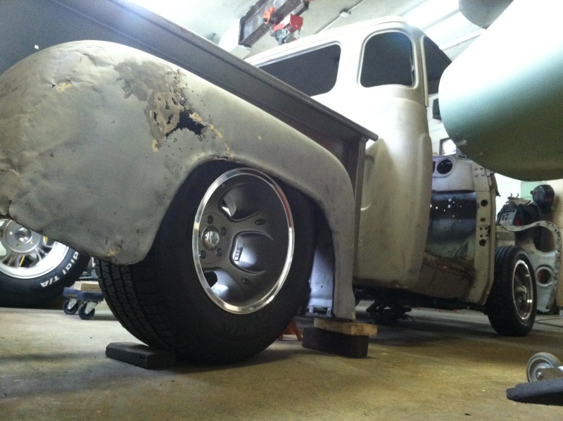1954 Dodge C1 Pickup Hot Rod Build Thread Img_0310