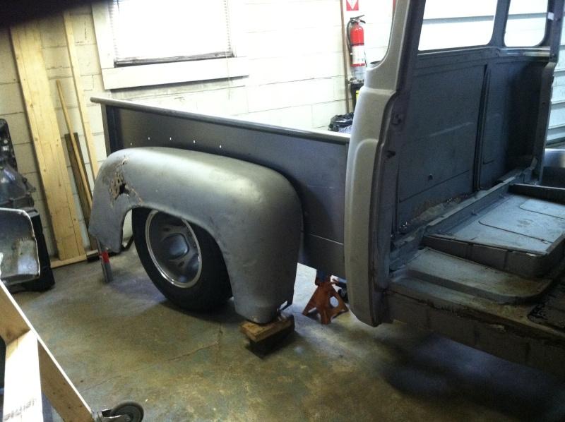 1954 Dodge C1 Pickup Hot Rod Build Thread Img_0311
