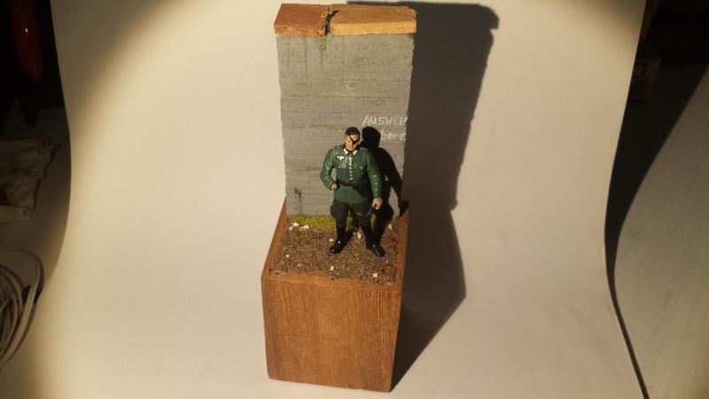 Claus Schenk Graf von Stauffenberg 1:35 20141013