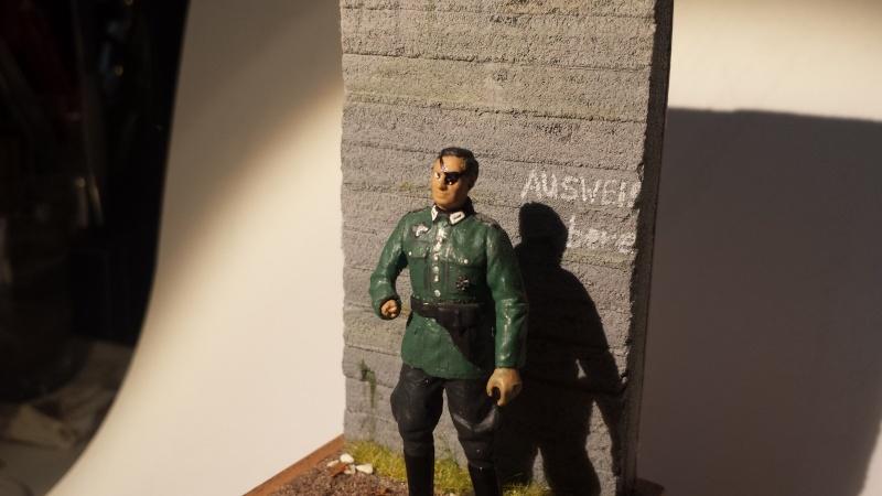 Claus Schenk Graf von Stauffenberg 1:35 20141016