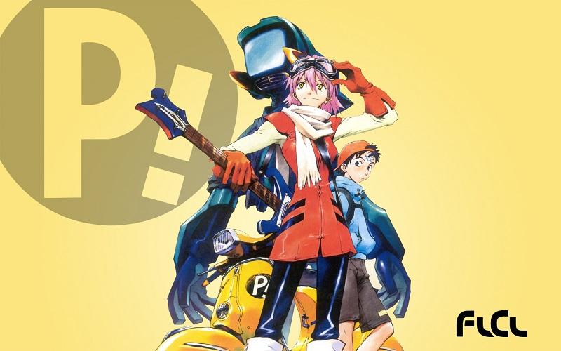 Votre top 5 d'animes - Page 3 Flcl10