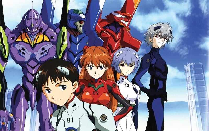 Votre top 5 d'animes - Page 3 Neon_g10