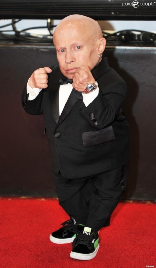 Verne Troyer Weight and Height , Size | Body measurements 13516310