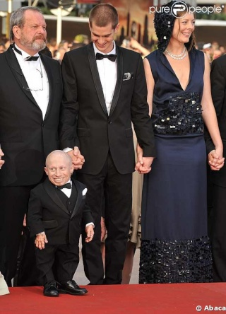 Verne Troyer net worth 2019, salary and wealth 21928310