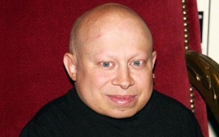 Verne Troyer Weight and Height , Size | Body measurements Verne-10