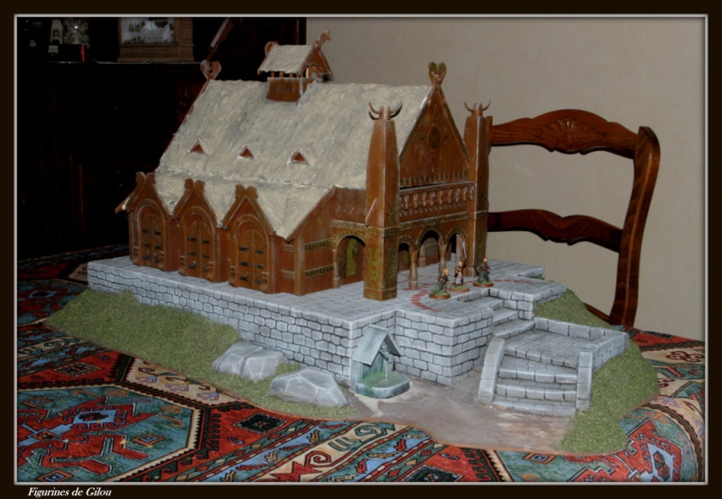 Le palais de Medhuseld Img_7018