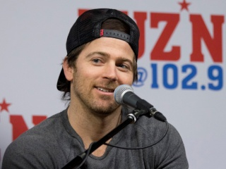 Kip Moore net worth 2017, salary and wealth Kip-mo11