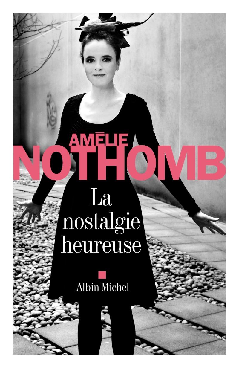 Amélie Nothomb [Belgique] - Page 46 An11