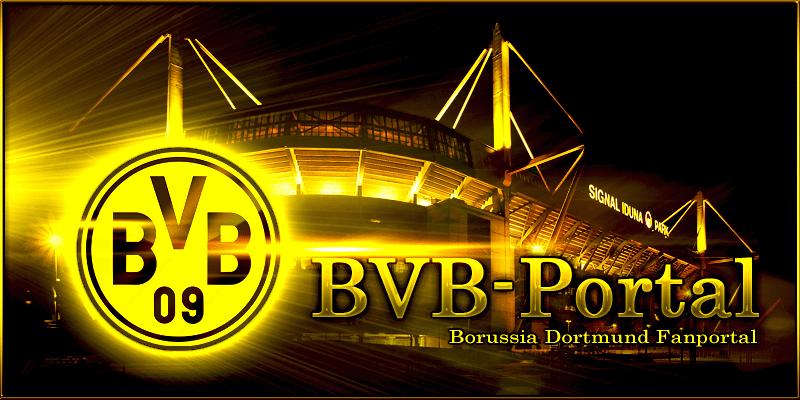 (M@tze) BVB Logo für mein Forum Header10