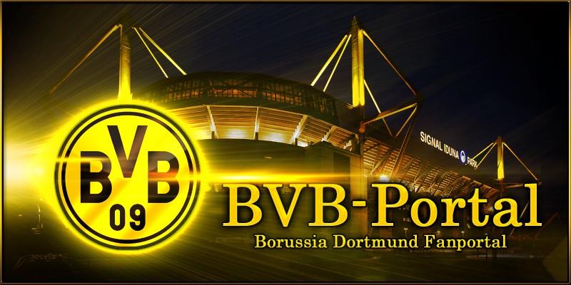 (M@tze) BVB Logo für mein Forum Header11