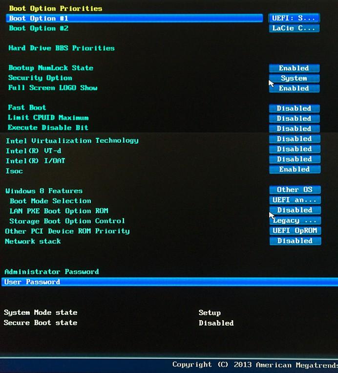 Soucis avec CM Giga byte GA-X79 UP4 Pierto10