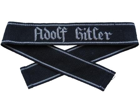 Aide bande de bras régiment SS VT Goth10