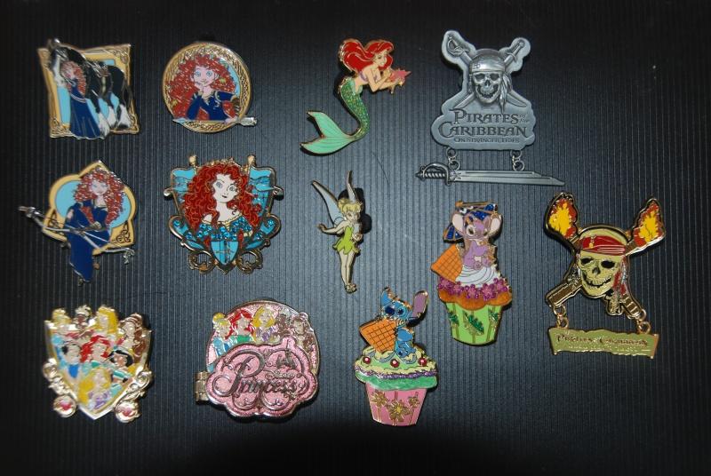 Le Pin Trading à Disneyland Paris - Page 21 Dsc_0112
