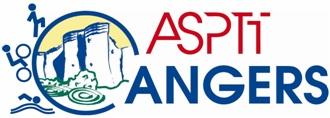 Les BLEUS de l'ASPTT Angers - Triathlon