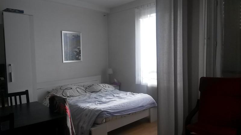 Aménager premier apartement : grand studio 44m2 20141010