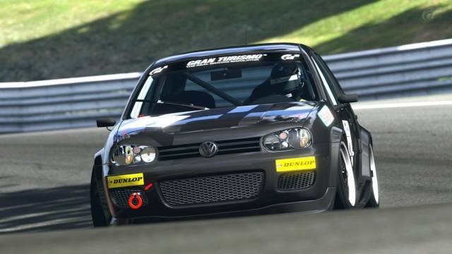 POSTPONED - THG Volkswagen am Ring Festival Vw-gol10