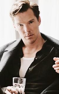 Benedict Cumberbatch Avatars 200x320 pixels Benc0110
