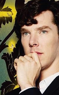 Benedict Cumberbatch Avatars 200x320 pixels Benc0510