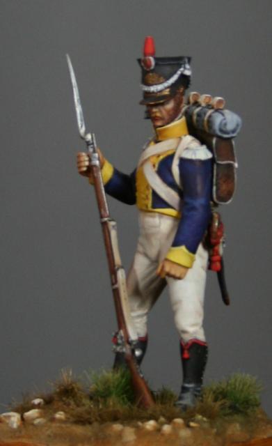 Grenadier de la Vistule en Espagne Img_5522