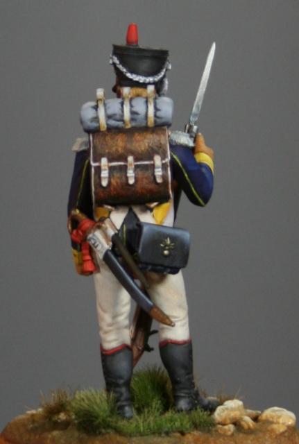 Grenadier de la Vistule en Espagne Img_5523