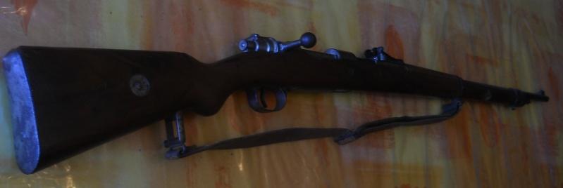 Mauser GEW98 Dscn5110