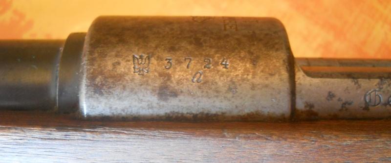 Mauser GEW98 Dscn5117