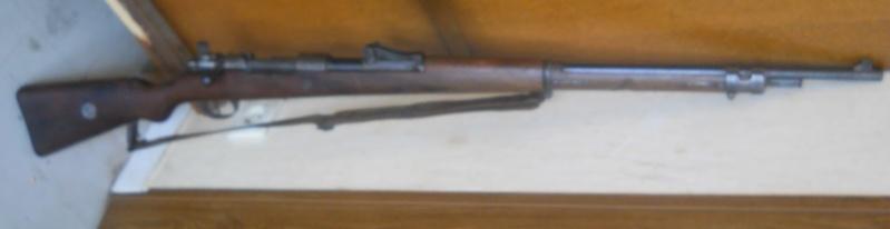 Mauser GEW98 Dscn5130
