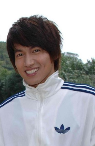 Jerry Yan Weight and Height, Size | Body measurements 316e5f10