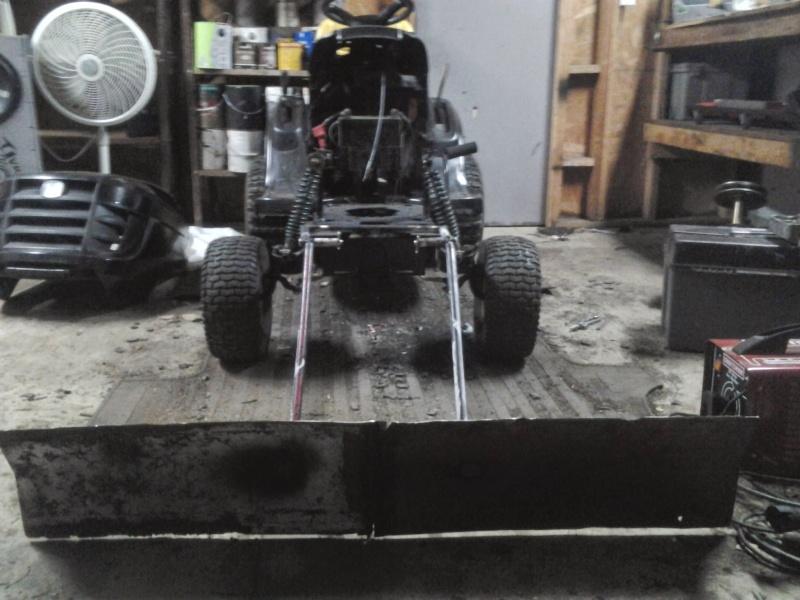John Deere Offroad/Utility Mower Img_2021