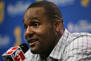 Glen Davis, Big Baby Weight and Height, Size | Body measurements Glen-d10