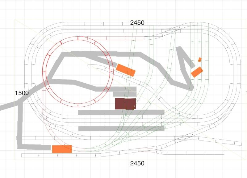 Petite gare fictive sur la ligne du Simplon Reseau10