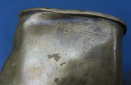 Sabre de Hussard, Fin XVIIIeme siecle ? 1780-112
