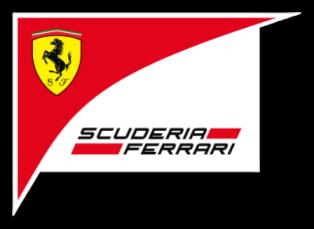 SCUDERIA FERRARI F1 Serbia