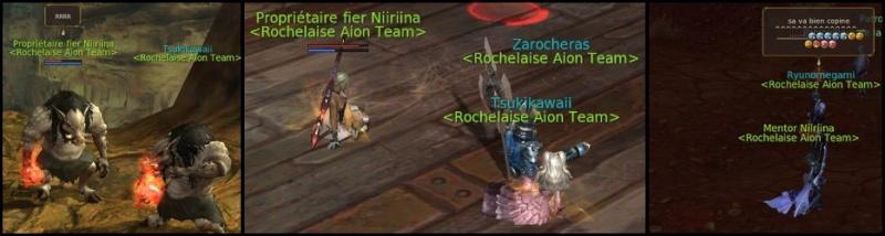 La rôdeuse-tankeuse, Niriina Team_g10