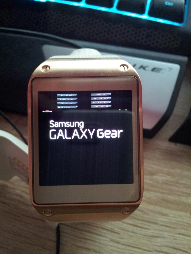 [TUTO][SM-V700] Comment connectez votre Samsung Galaxy GEAR avec n'importe quel téléphone [24.01.2014] - Page 2 Img_2011