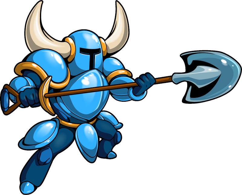 shovel knight - Shovel Knight (Shovel Knight) Discussion: Steel Thy Shovel! Shovel10