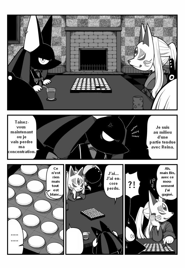 [Trad de Vongola Scarlet] Obsolete Dream 00710