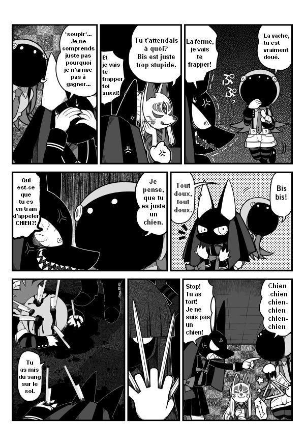 [Trad de Vongola Scarlet] Obsolete Dream 00810