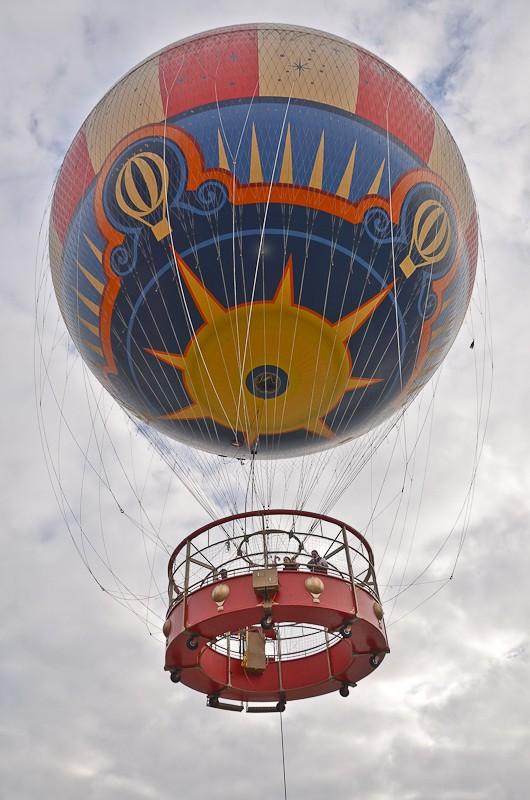 Ballon Panoramagique Disney Village Groupon -33% Dsc_6112