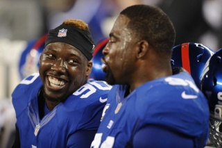 Jason Pierre-Paul Weight and Height, Size | Body measurements Justin11