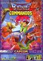 Bionic Commando (C64) Bionic11