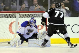 Jeff Carter Weight and Height, Size | Body measurements Jeff10