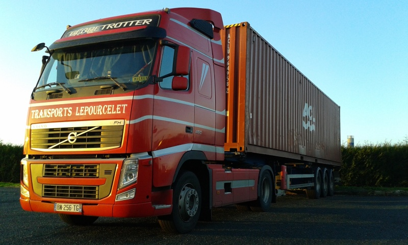 Transport Lepourcelet (Brecey, 50)  20141211
